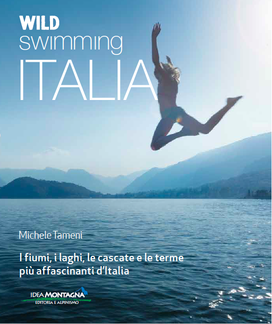 Cover Wild Swimming Italia